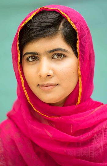 The story of Malala